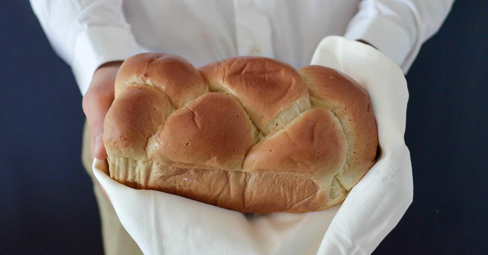 Enriched Dough Breads